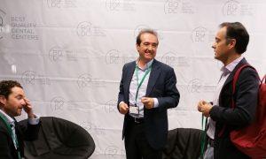 reunion BQDC en Lisboa