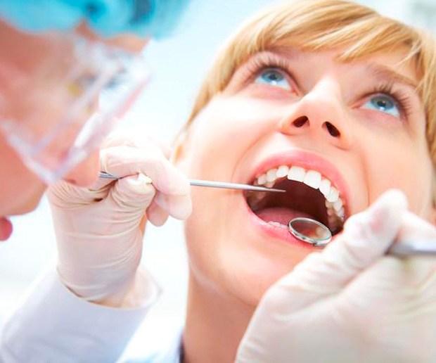 hipersensibilidad dentinaria
