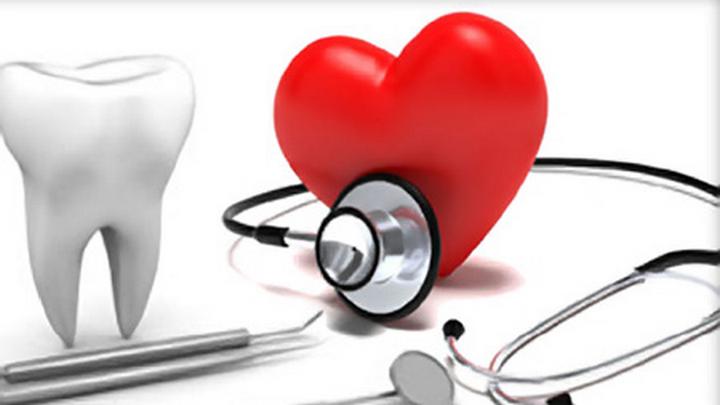 Odontólogo y Cardiólogo