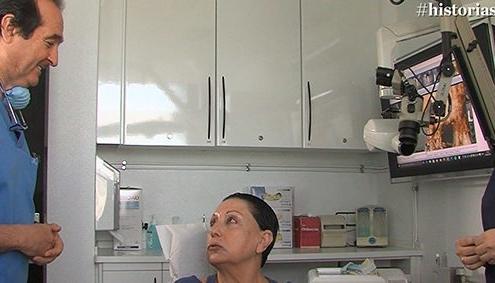 nueva vida de Lola - La nueva vida de lola - periodontitis
