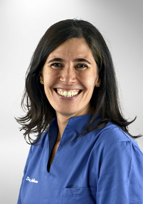 Ana Marcos Dentista