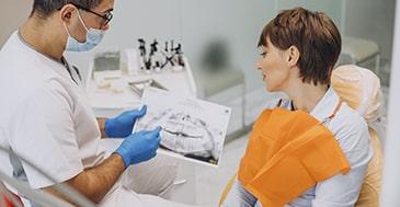 implantes dentales clínica dental bilbao ion zabalegui