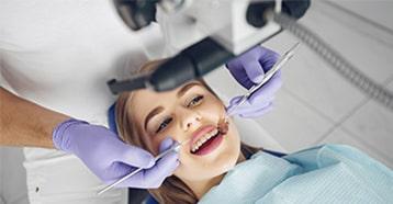 odontología conservadora clínica dental bilbao
