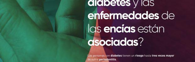 Relación entre diabetes la periodontitis