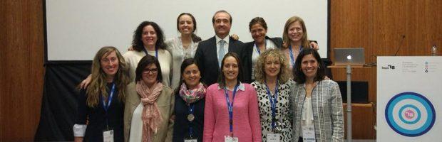 SEPA Sevilla 2018 Periodoncia y la Salud Bucal